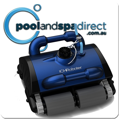 Pool And Spa Direct Robotic Pool Cleaner Irobot 120