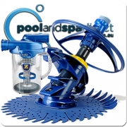 Pool And Spa Direct Zodiac Baracuda And Robotic Pool