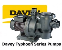 Pool And Spa Direct Davey Monarch Pool Pumps