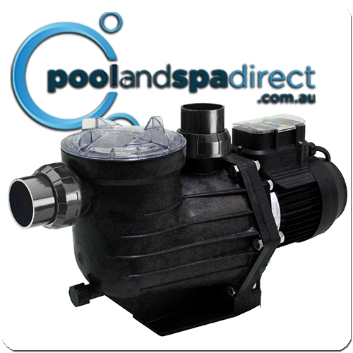 Pool And Spa Direct Davey Powermaster Pmeco3 8 Star Pool