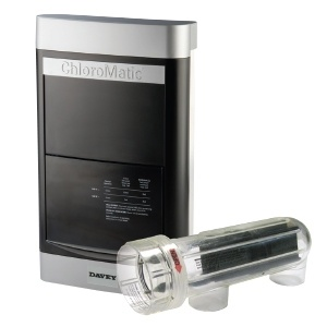Chloromatic MCSC24C Self Cleaning Chlorinator