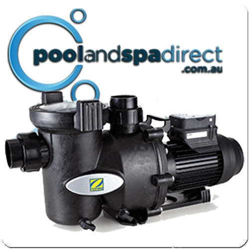 Pool and spa direct swimming pool pumps product range for Swimming pool motors price